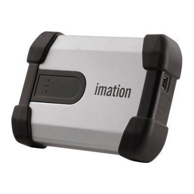 IronKey MXCB1B001T4001FIPS Defender H100 External - Hard drive - 1 TB - external ( portable ) - USB 2.0 - FIPS 140-2 Level 3