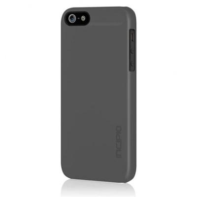 Feather for iPhone 5 - Charcoal Gray