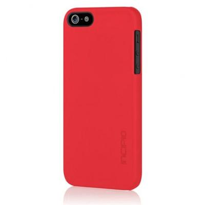 Feather for iPhone 5 - Scarlet Red