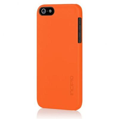 Feather for iPhone 5 - Sunkissed Orange