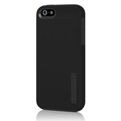 Dual PRO for iPhone 5 - Obsidian Black/Obsidian Black