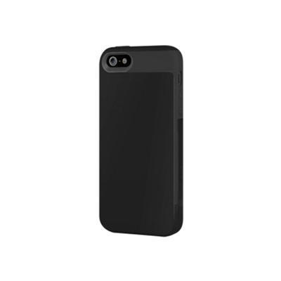 Faxion for iPhone 5 - Black/Black