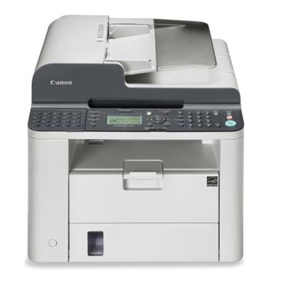 Canon 6356B002 FAXPHONE L190 - Multifunction printer - B/W - laser - Legal (8.5 in x 14 in) (original) - Legal (media) - up to 26 ppm (copying) - up to 26 ppm (