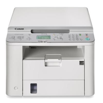 Canon 6371B049 imageCLASS D530 Black & White Laser Multifunction