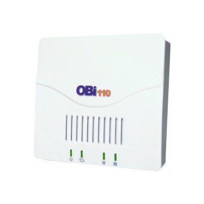 Click here for OBi110 VoIP Gateway prices