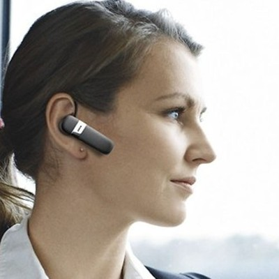 Jabra 100-92200000-02 Talk Bluetooth Headset