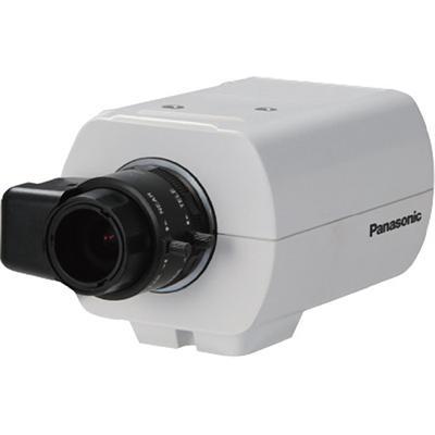 Panasonic WVCP300 WV-CP300 Day/Night Fixed Indoor Camera (NTSC)