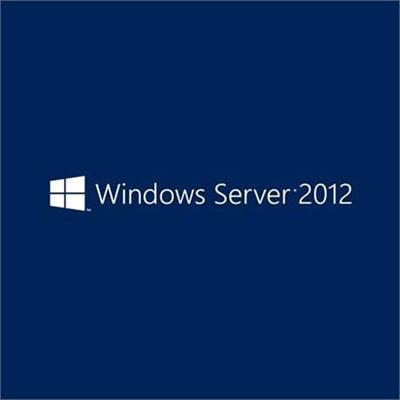 Microsoft R18-03683 Windows Server 2012 - License - 5 device CALs - OEM - English