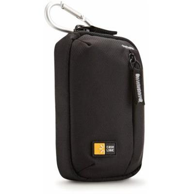 Point and Shoot Camera Case - Black