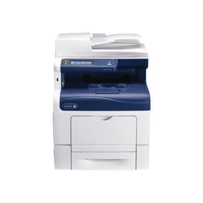 Xerox 6605/DN WorkCentre 6605/DN Color Laser Multifunction Printer