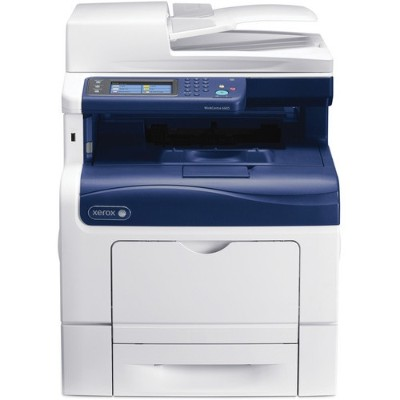 Xerox 6605/N WorkCentre 6605/N Color Laser Multifunction Printer