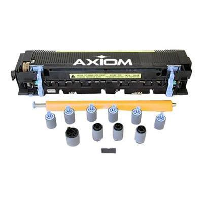 Axiom Memory H3980-60001-AX AX - Printer maintenance fuser kit - for HP LaserJet 2420  2420d  2420dn  2420n  2430  2430dtn  2430n  2430t  2430tn