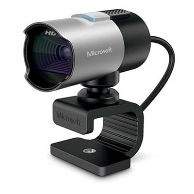 Microsoft Q2F-00013 LifeCam Studio - Web camera - color - 1920 x 1080 - audio - USB 2.0