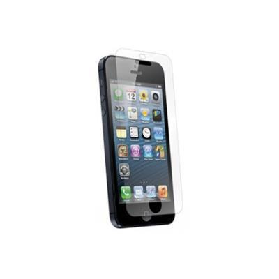 NLU Products BZ-HAI5-0912 ScreenGuardz HD - Screen protector - for Apple iPhone 5