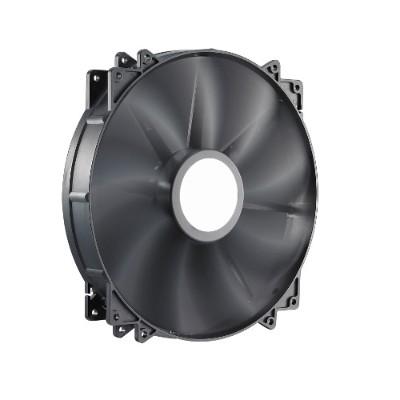 Cooler Master R4-MFJR-07FK-R1 MegaFlow 200 Silent Fan - Case fan - 200 mm