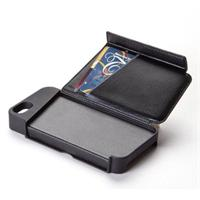Targus Wallet Case for iPhone 5 - Black