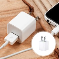 Apple 5W USB Power Adapter - USA