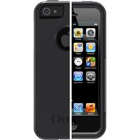Otterbox iPhone 5 & 5s Commuter Series - Black
