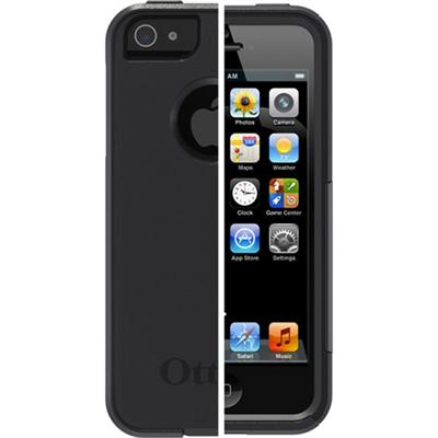 Otterbox 77-21912 iPhone 5 & 5s Commuter Series - Black