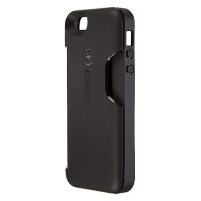 Speck Products Spk-a0712 Smartflex Card Iphone 5s & Iphone 5 Cases - Black