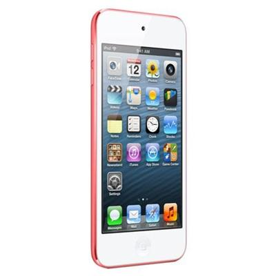 iPod touch 64GB Pink (5th Generation) with Engraving