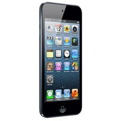 iPod touch 32GB Black (5th Generation) with Engraving