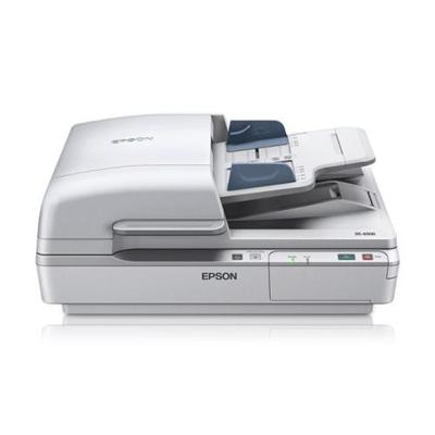 Epson B11B205221 WorkForce DS-6500 Document Scanner