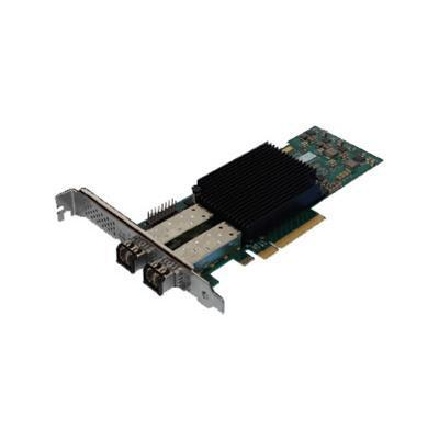 Atto Ctfc-162e-000 Celerity Fc-162e - Host Bus Adapter - Pci Express 3.0 X8 Low Profile - 16gb Fibre Channel X 2