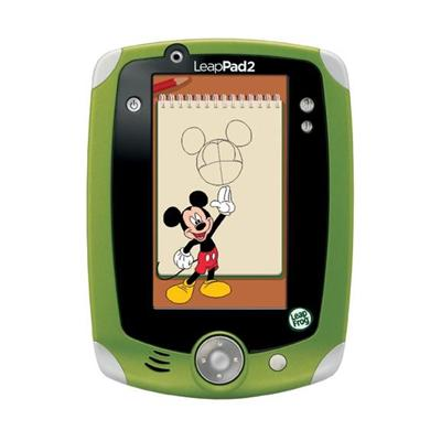 LeapPad2 Explorer - Green