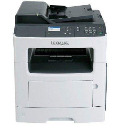 Lexmark 35S5700 MX310dn - Multifunction printer - B/W - laser - Legal (8.5 in x 14 in) (original) - A4/Legal (media) - up to 35 ppm (copying) - up to 35 ppm (pr