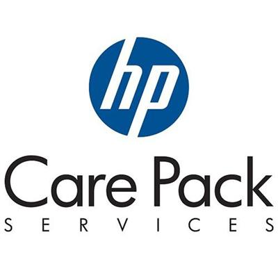 HP Inc. UQ218E 3-Year Care Pack Business Priority Support with Next Business Day Exchange for Laserjet Printers