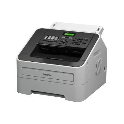 Brother FAX-2940 IntelliFAX-2940 Monochrome All-In-One Laser Printer Fax Machine