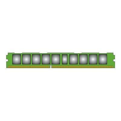 Kingston KTM-SX313LLVS/8G 8GB (2X4GB) VLP Reg ECC Low Voltage Module