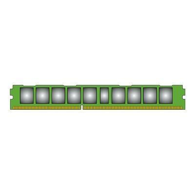 Kingston KTM-SX313LS/8G 8GB (2X4GB) 1333MHz VLP Reg ECC Single Rank x4 Module