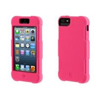 Griffin Protector Case for iPhone 5 - Pink