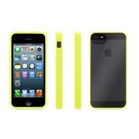 Griffin Reveal Case for iPhone 5 - Citron