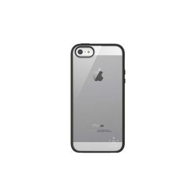 Belkin F8W153TTC00 View Case for iPhone 5 and iPhone 5s - Clear/Blacktop