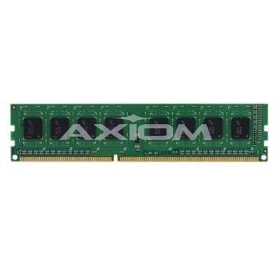 Axiom Memory 669324-B21-AX 8GB PC3-12800 1600MHz DDR3 SDRAM DIMM ECC Unbuffered Memory Module