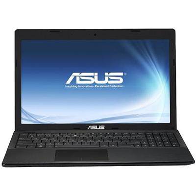 X55C-XH31 Intel Core i3 2328M 2.2GHz Notebook - 4GB RAM  320GB HDD  15.6 Widescreen LED backlight display  Intel HD Graphics 3000  DVDRW  Gigabit Ethernet  802.