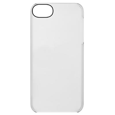 Snap Case for iPhone 5 - Clear