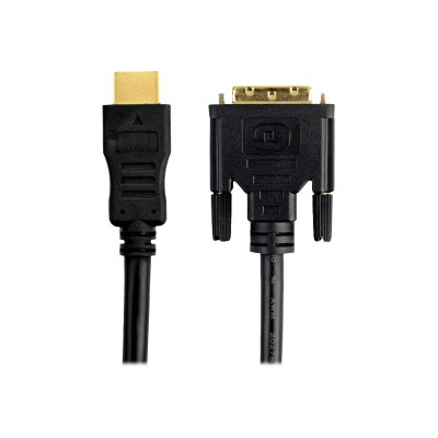 Belkin F2E8242B03 3FT HDMI TO DVI MON CBL
