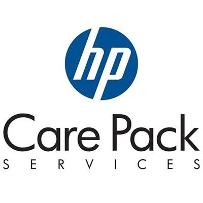 HP Inc. UZ382E 3-year Care Pack Business Priority Support with Next business day Exchange for Officejet Printers