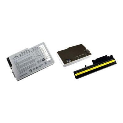 Axiom Memory 312-1241-AX Notebook battery - 1 x lithium ion 6-cell - for Dell Latitude E6220  E6320