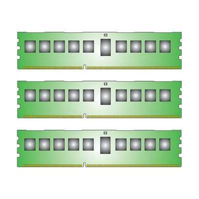 Kingston KTD-PE313Q8LVK3/48G 48GB 1333MHz Reg ECC Quad Rank x8 Low Voltage Kit Memory Module