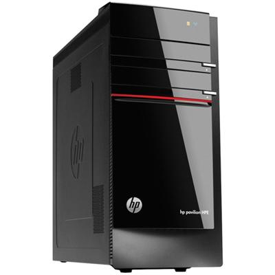 Buy Pavilion HPE h8-1240 3.1GHz AMD FX-8120 Desktop PC - Refurbished by HP