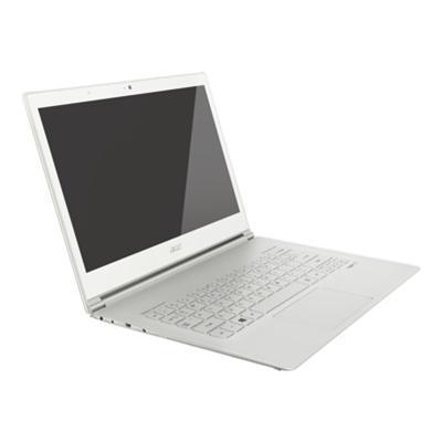 Aspire Intel Core I5-3317UB 1.7GHz Ultrabook - 4GB RAM  128GB SSD  13.3 Widescreen LED backlight display  Integrated webcam  Windows 8.