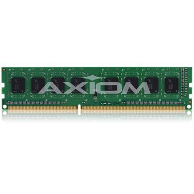 Axiom Memory B4U35AA-AX 2GB DDR3-1600 UDIMM for HP # B4U35AA