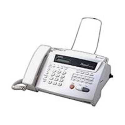 Brother FAX 275 Personal FAX 275 Fax copier B W 8.5 in width original 9600 bps