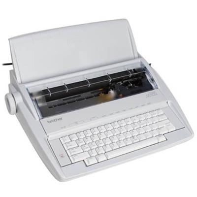 Brother Gx6750 Portable Daisywheel Typewriter