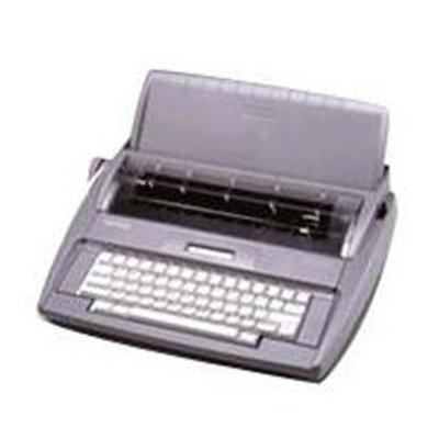 Brother Sx4000 Sx-4000 Portable Daisywheel Typewriter